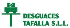 Desguaces Tafalla