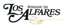 Restaurante Los Alfares